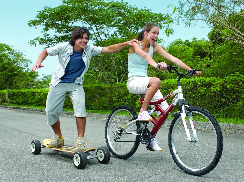 164396 skate carve e bicicleta Fotos Shoptime   Modelos