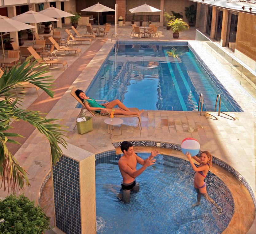 5 Fotos   Malibu Palace Hotel