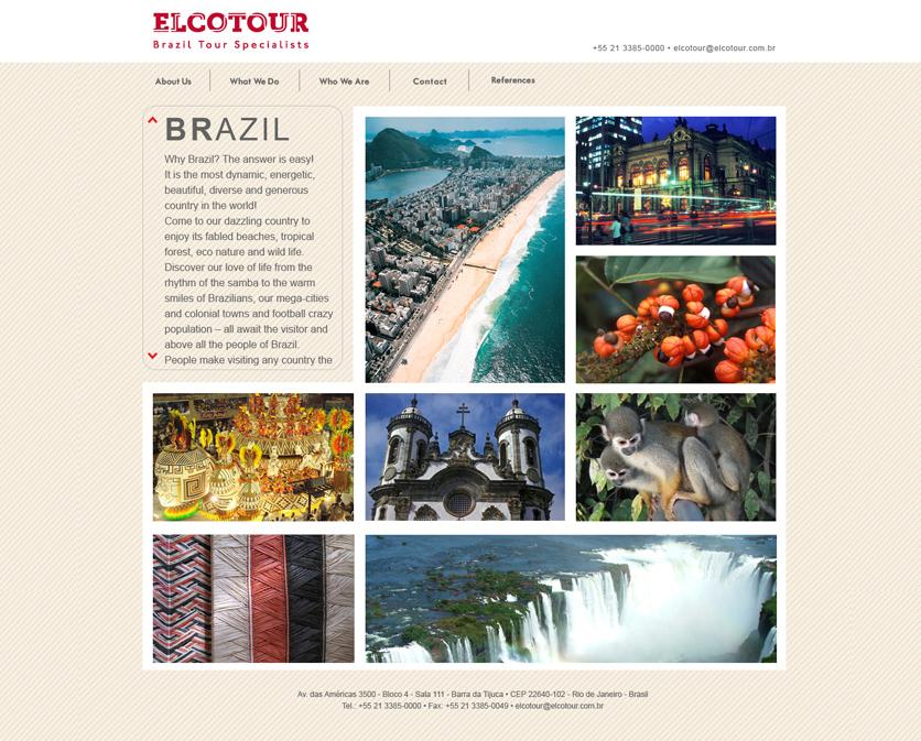 projeto4 10d1 Elcotour