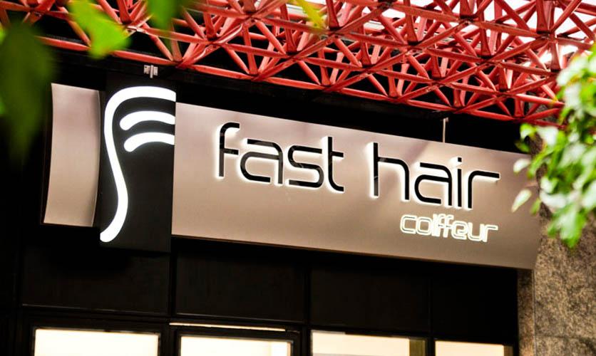 1 Fast Hair