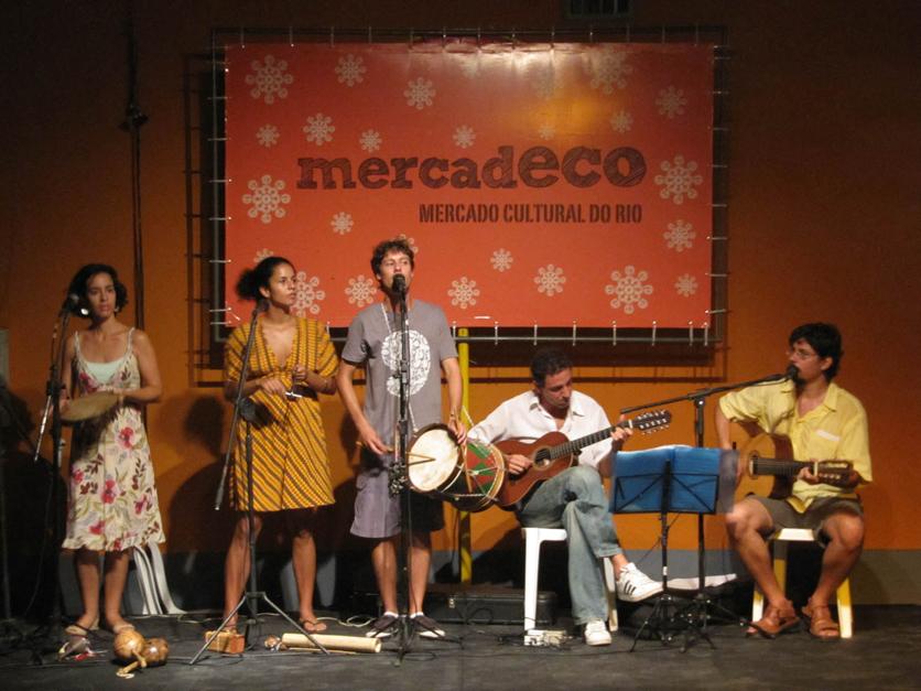33 Mercadeco