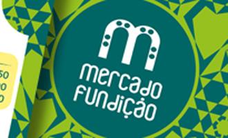 Mercado Fundição