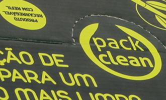 PackClean