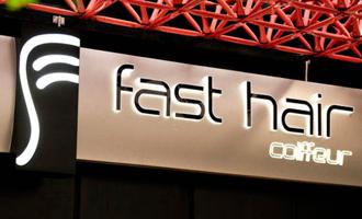 Fast Hair